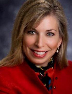 Joanna Weidman, SVP, Administration