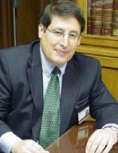George Hernandez Jr.