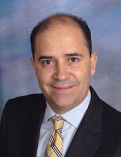 Arturo Burgueno