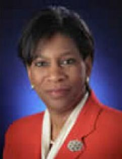 Adena Williams Loston