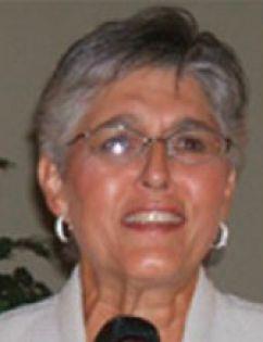 Linda Hardberger
