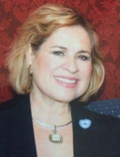 Leticia R. Van de Putte, RPh