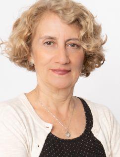 Patricia Perea