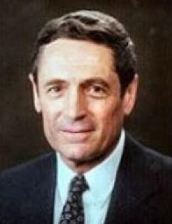 Robert Herres (RIP 2008)