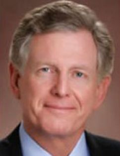 Wayne Alexander