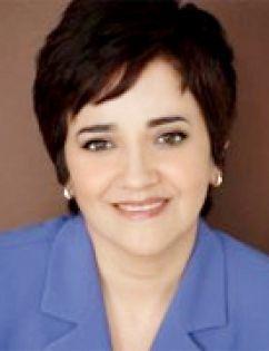 Cecilia Orellana-Rojas, PhD