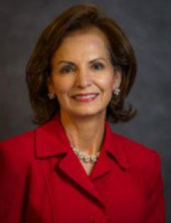 Mary Alice Cisneros