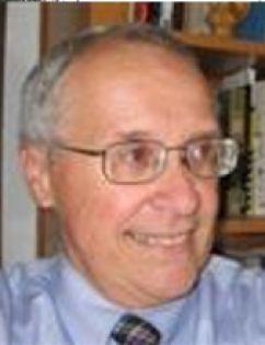 Alan Ernst