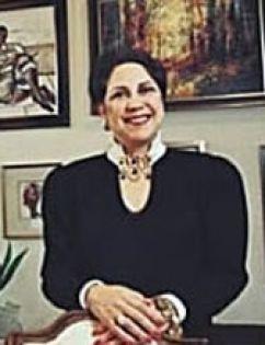 Aaronetta Pierce