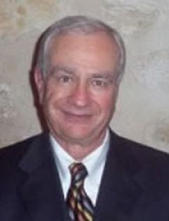 Charles Foster (RIP 2011)