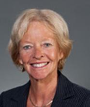 Mary Stefl