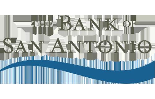 Bank of San Antonio